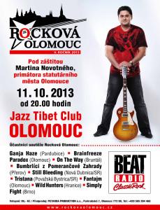 Rocková Olomouc